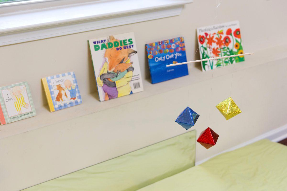 Time to put away Montessori Mobiles